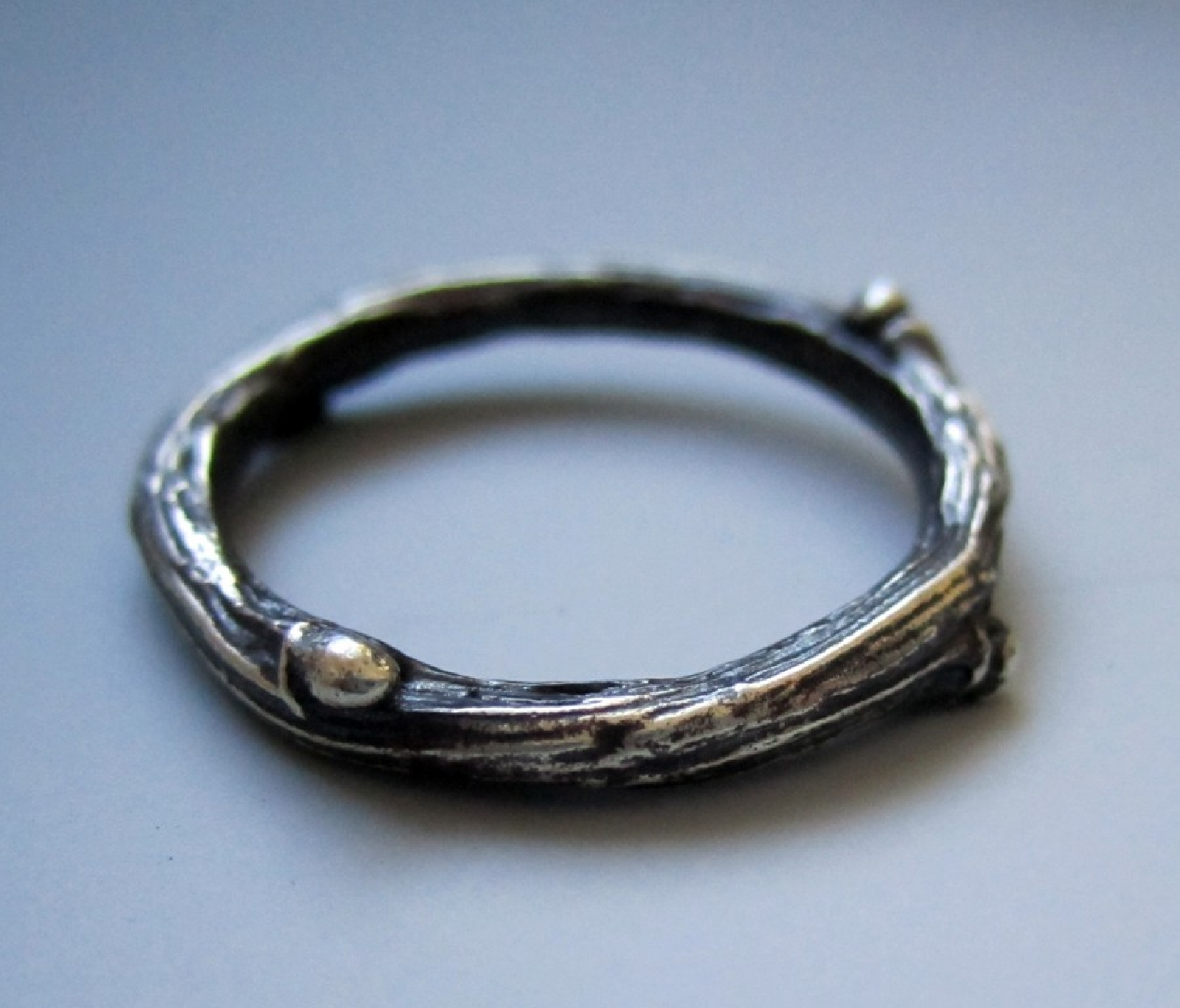 redoubtable wedding band set branch engagement twig amp corners rings ring